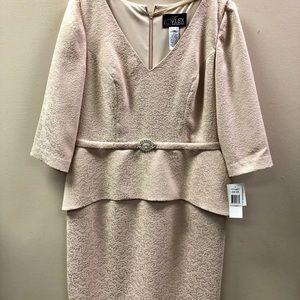 Mother of the Bride/ Groom Dress